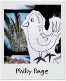 Phily Page